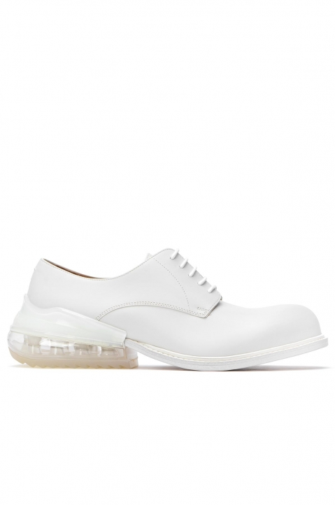 MAISON MARGIELA Airbag White Shoes 0