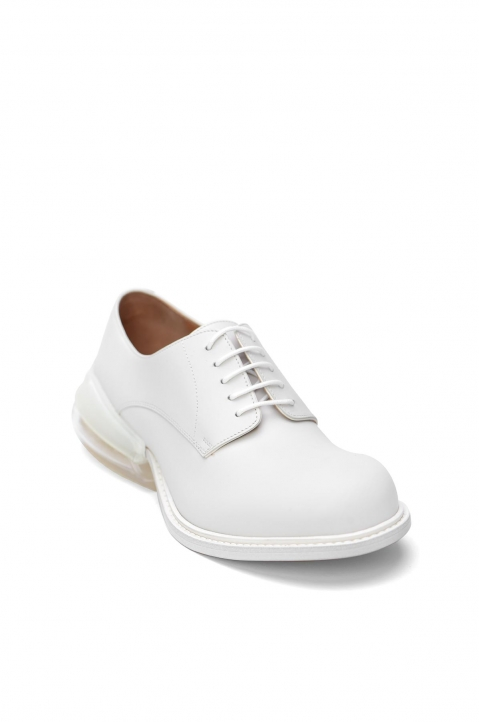 MAISON MARGIELA Airbag White Shoes 1