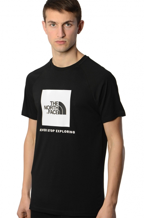 THE NORTH FACE Black Box Tee  0