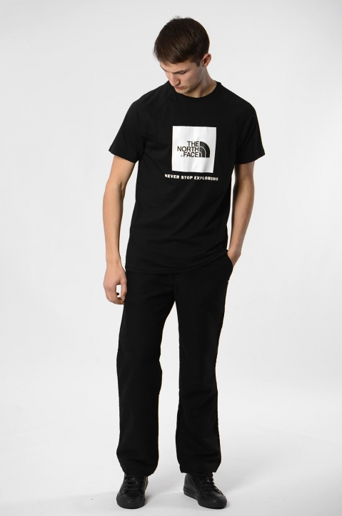 THE NORTH FACE Black Box Tee  2