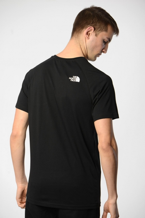 THE NORTH FACE Black Box Tee  1