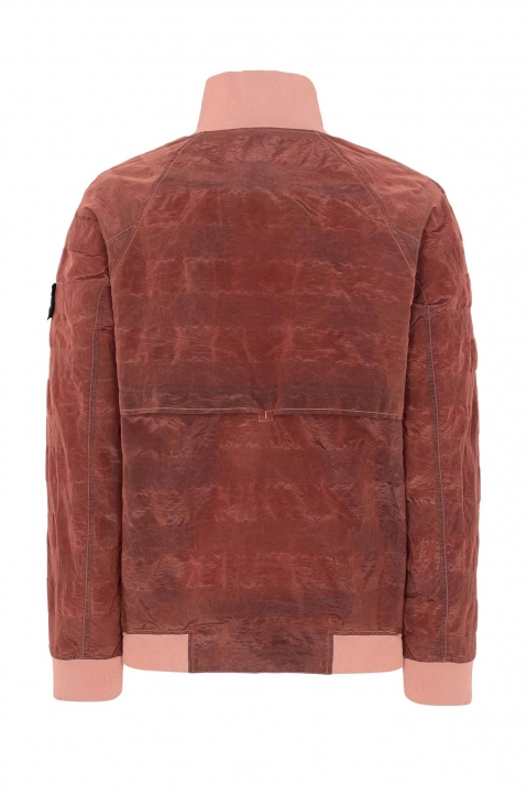 STONE ISLAND SHADOW PROJECT Salmon Track Jacket 1