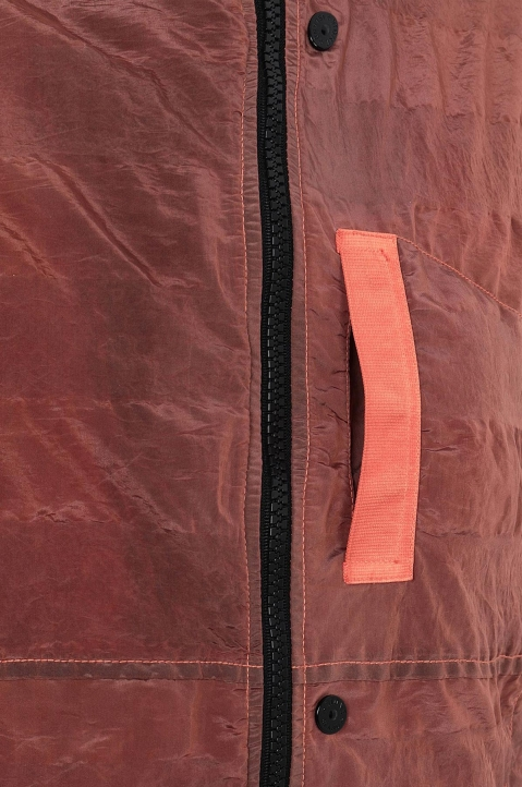 STONE ISLAND SHADOW PROJECT Salmon Track Jacket 5