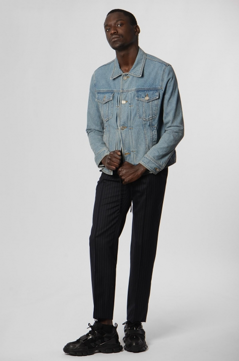 JUUN.J Denim Jacket 2