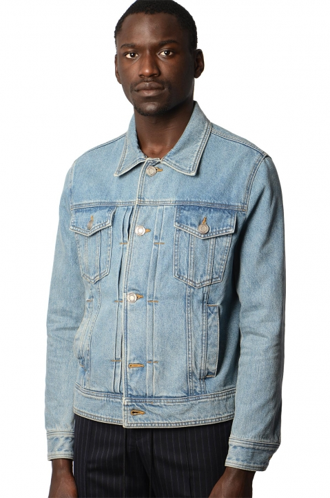 JUUN.J Denim Jacket 0