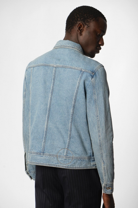 JUUN.J Denim Jacket 1