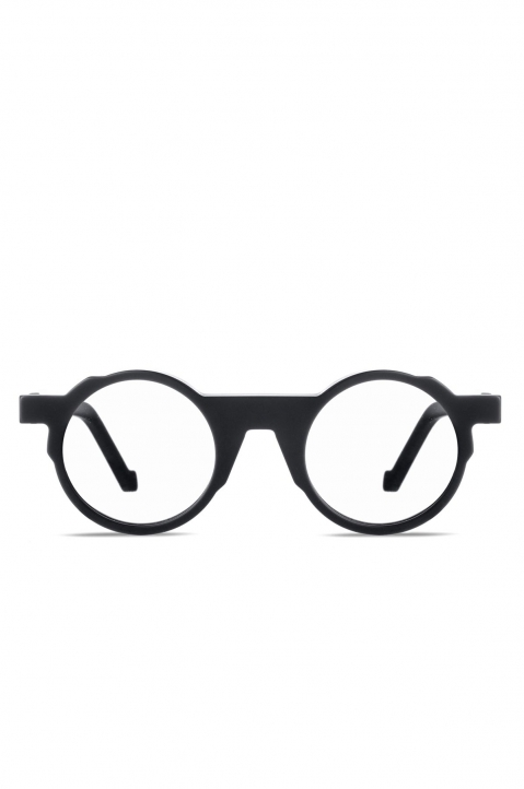 VAVA BL0015 Black Matte Glasses  0