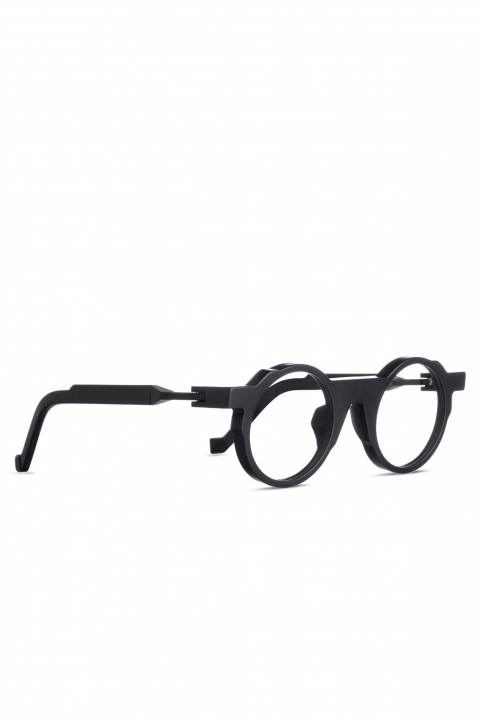 VAVA BL0015 Black Matte Glasses  1