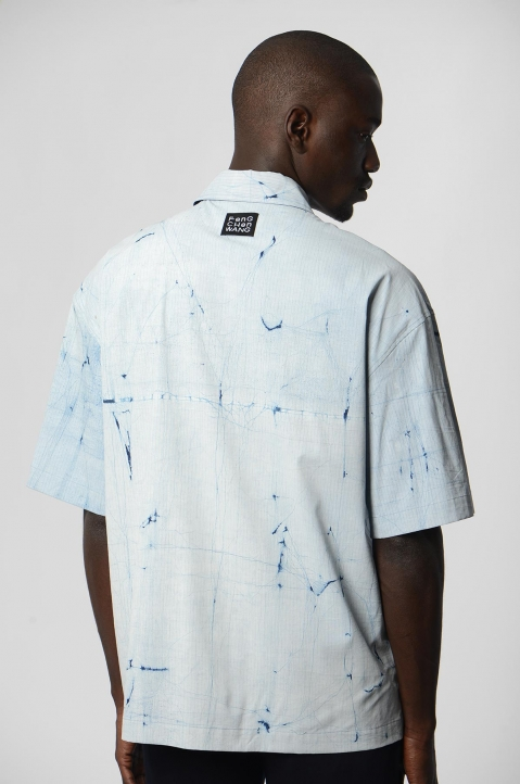 FENG CHEN WANG Reversible  Shirt 1