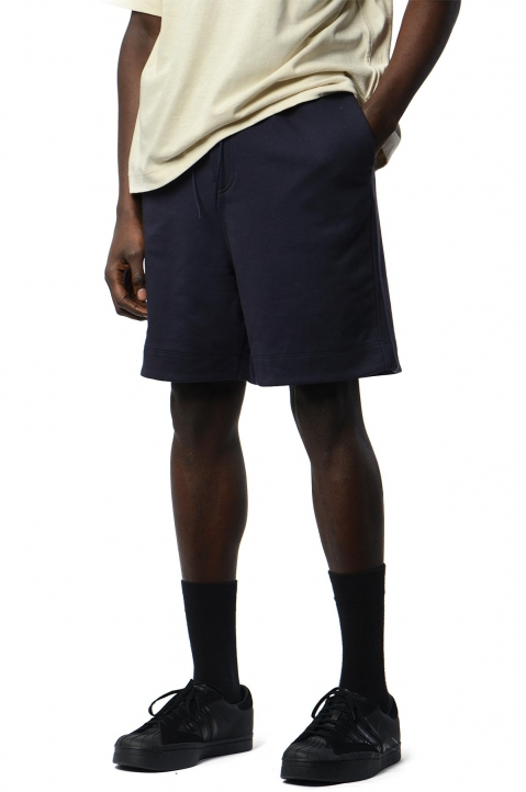 Y-3 Classic Navy Shorts 0
