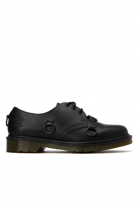 DR. MARTENS X RAF SIMONS Ring 1461 Derby Shoes 0