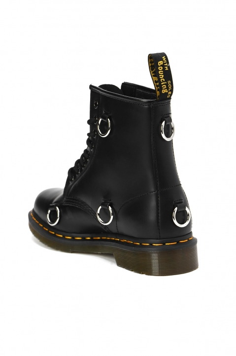 DR. MARTENS X RAF SIMONS High Ring Boots 3