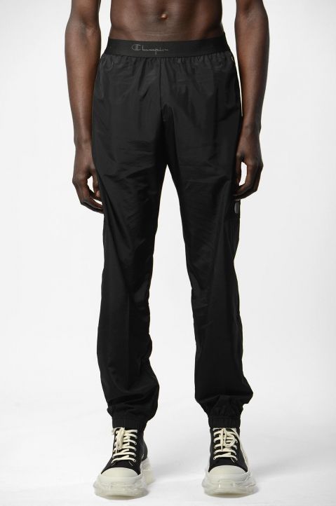 RICK OWENS x CHAMPION Lightweight Trackpants 1