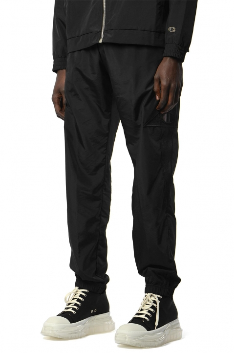 RICK OWENS x CHAMPION Lightweight Trackpants 0