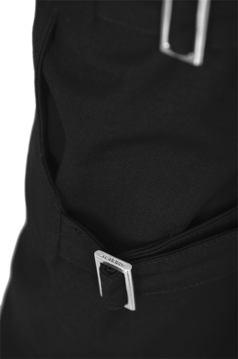 AMBUSH Black Pocket Strap Pants 3