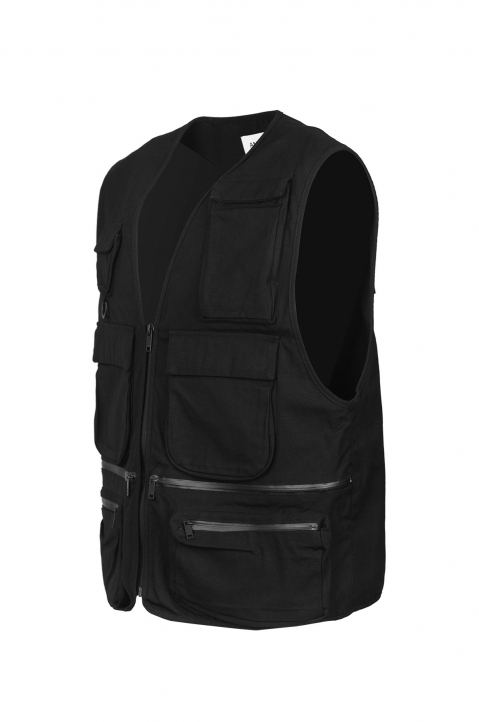 AMBUSH Multi-Pocket Vest  1