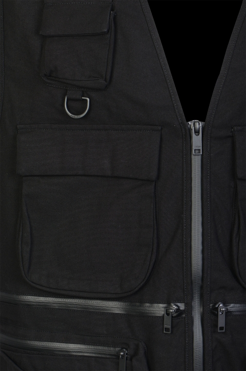 AMBUSH Multi-Pocket Vest  3