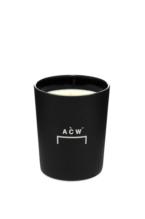 A-COLD-WALL* Logo Candle  0