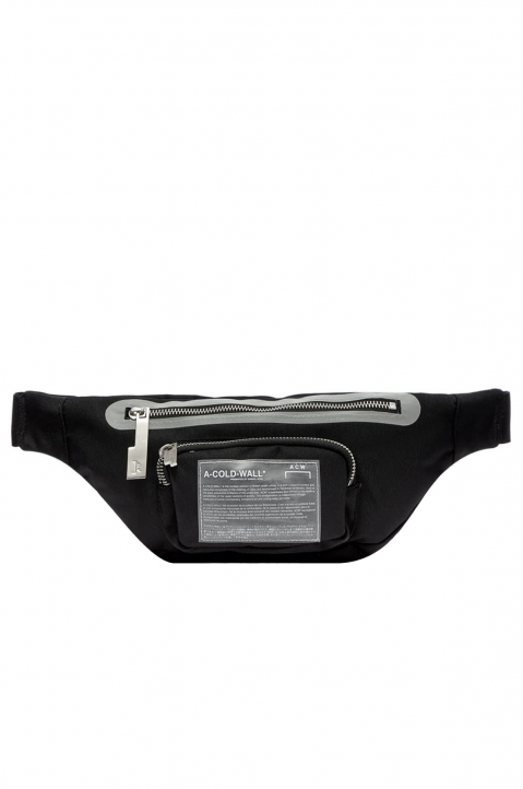 A-COLD-WALL* Mission Statement Waist Bag 0