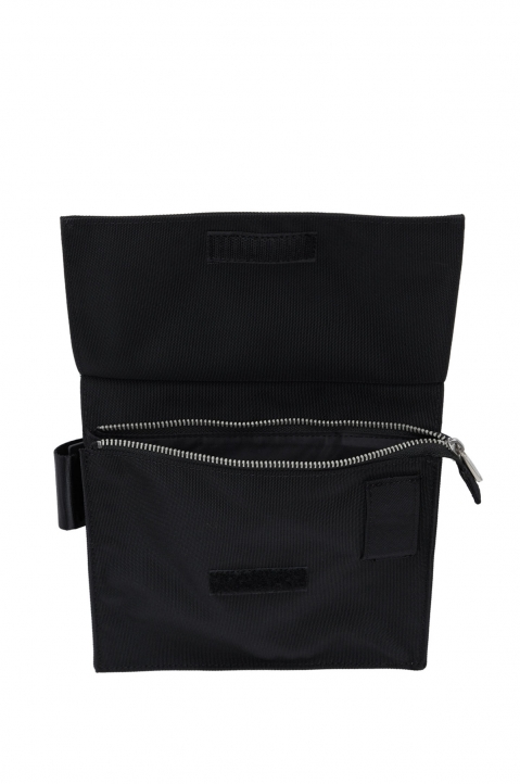 A-COLD-WALL* Black Holster Bag 2