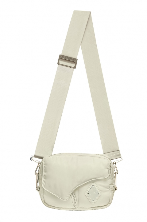 A-COLD-WALL* Mobe Padded Envelope Cross Body Bag 0