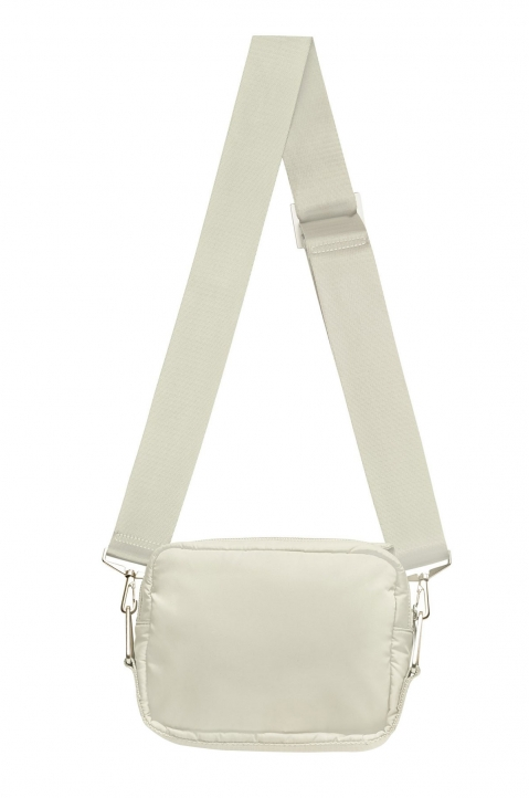 A-COLD-WALL* Mobe Padded Envelope Cross Body Bag 1