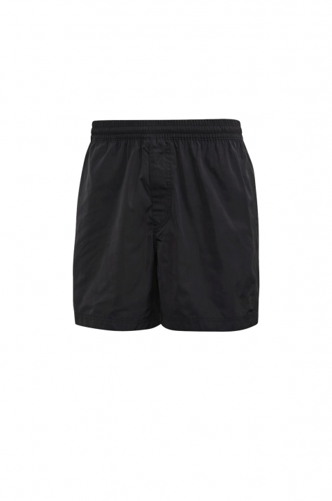 Y-3 Black Swimshorts 0