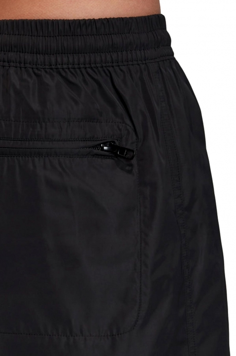 Y-3 Black Swimshorts 3