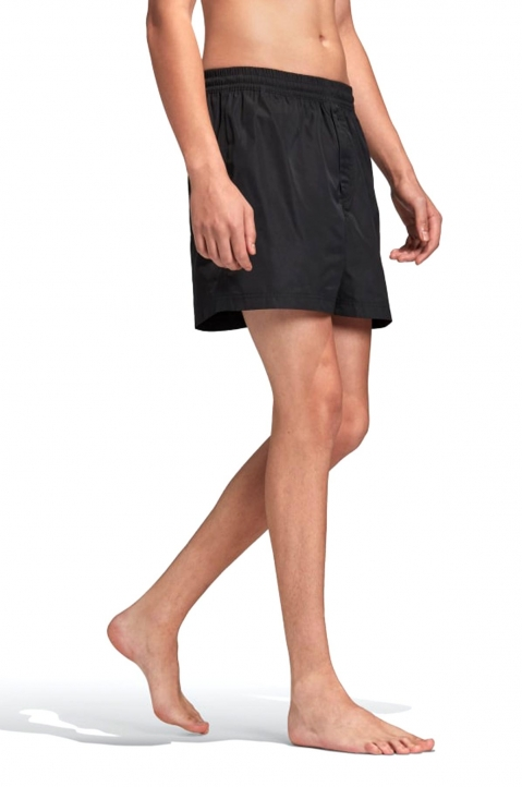 Y-3 Black Swimshorts 4
