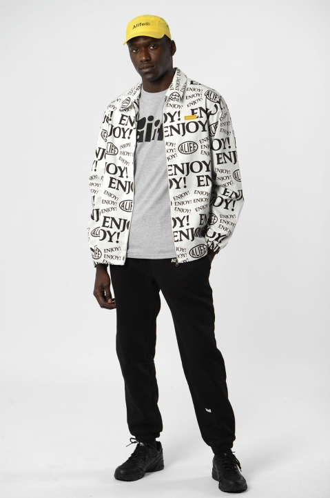 ALIFE Workwear Jacket 2