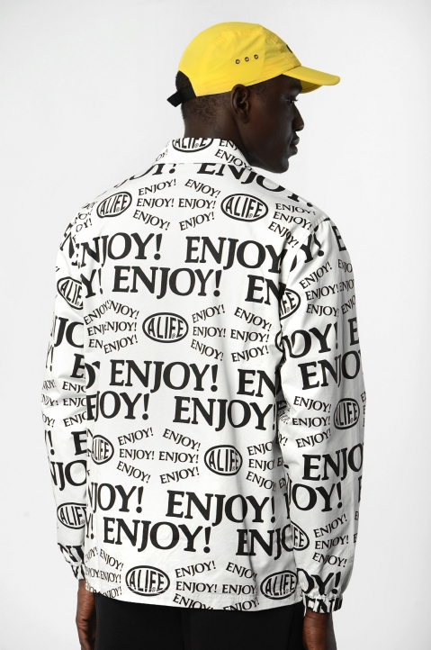 ALIFE Workwear Jacket 1