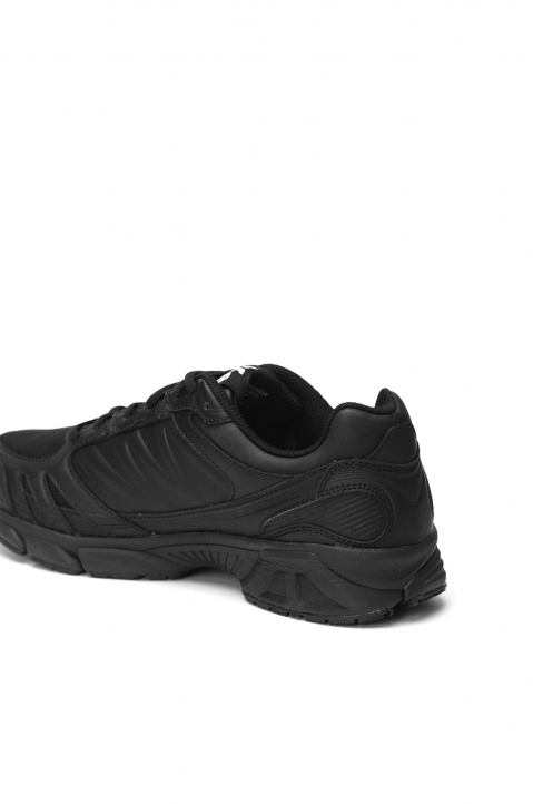 ALIFE Black Runner Sneakers  2