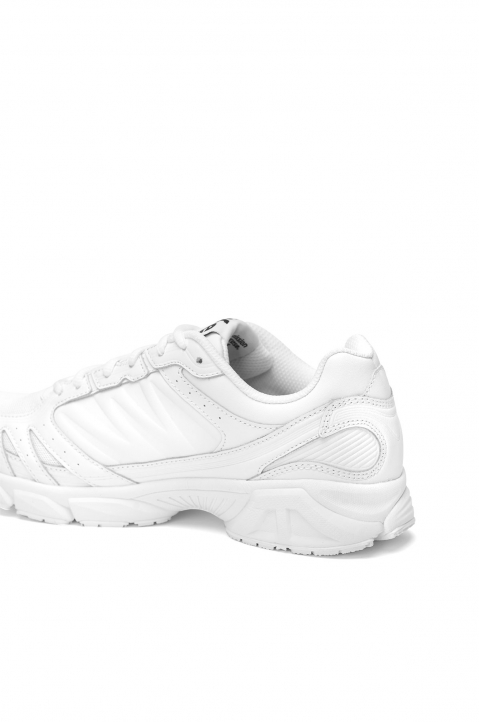 ALIFE White Runner Sneakers 2
