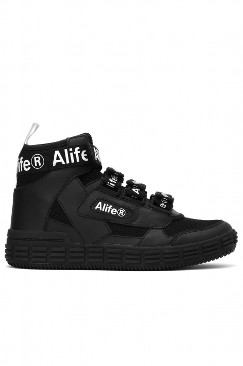 ALIFE The Rip Black Sneakers 0