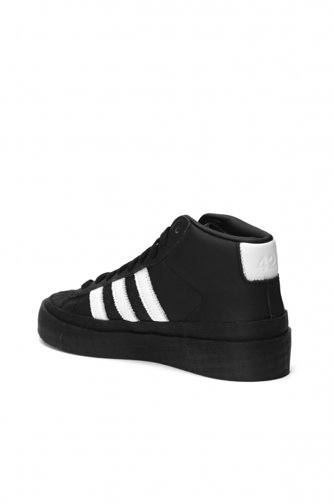 adidas Original x 424 Pro Model Black Sneakers 1