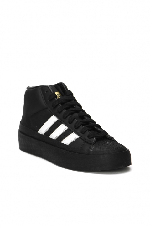 adidas Original x 424 Pro Model Black Sneakers 2