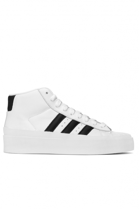 adidas Original x 424 Pro Model White Sneakers 0
