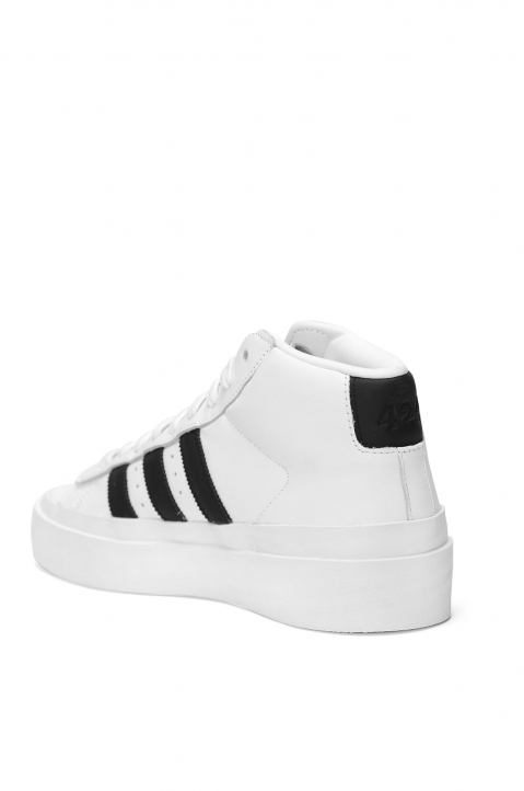 adidas Original x 424 Pro Model White Sneakers 1