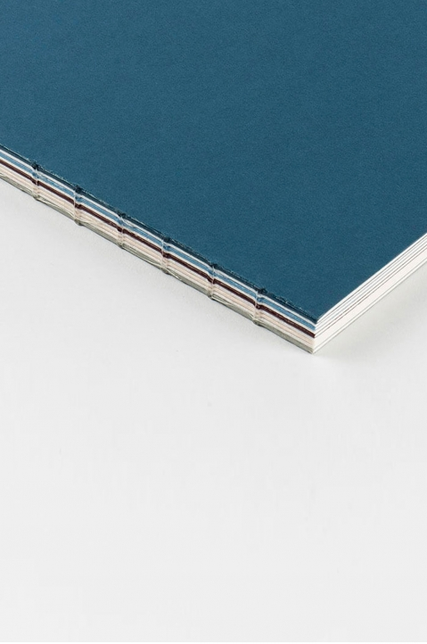 mishmash The Notebook Cobalt Notebook 2