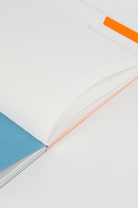 mishmash The Notebook Sapphire Notebook 2