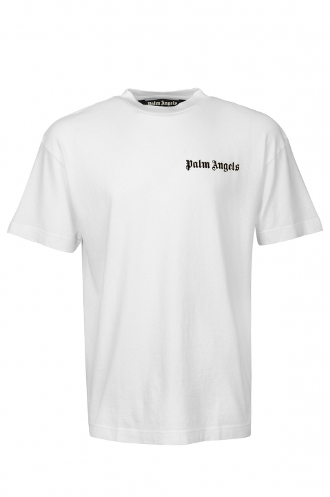 PALM ANGELS Bi-Pack Basic Tees 2