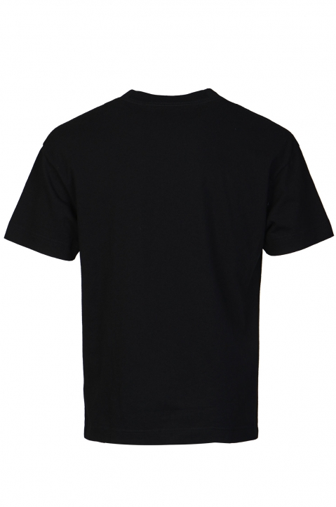 PALM ANGELS Bi-Pack Basic Tees 3