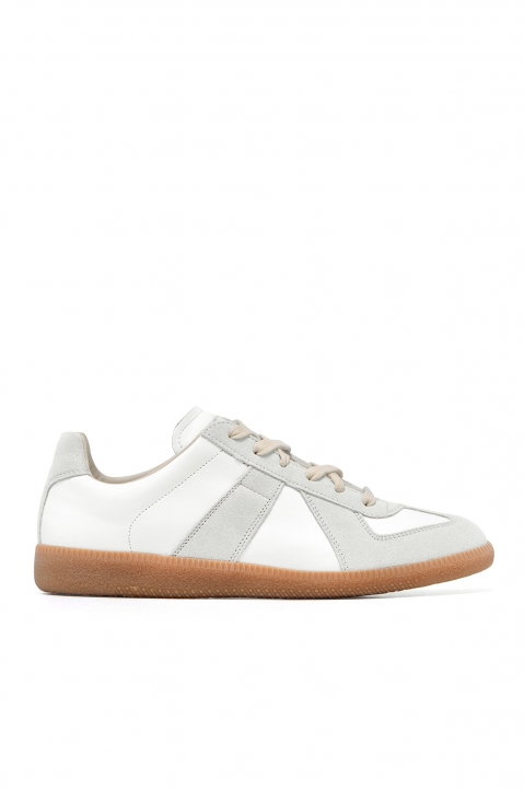 MAISON MARGIELA Replica White Sneakers 0