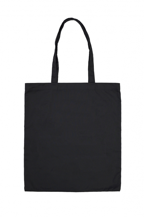 MAISON MARGIELA Grey Shopping Bag 1