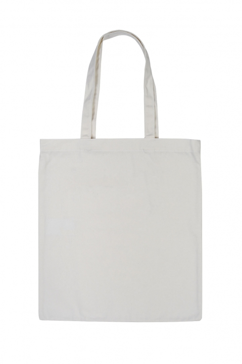MAISON MARGIELA White Shopping Bag 1