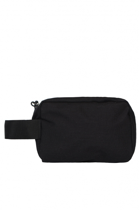MAISON MARGIELA Black Pochette Bag 1