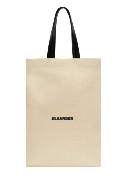 JIL SANDER Big Tote Bag 0
