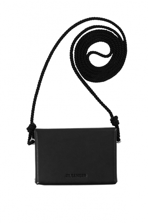 JIL SANDER Envelope Shoulder Mini Bag 0
