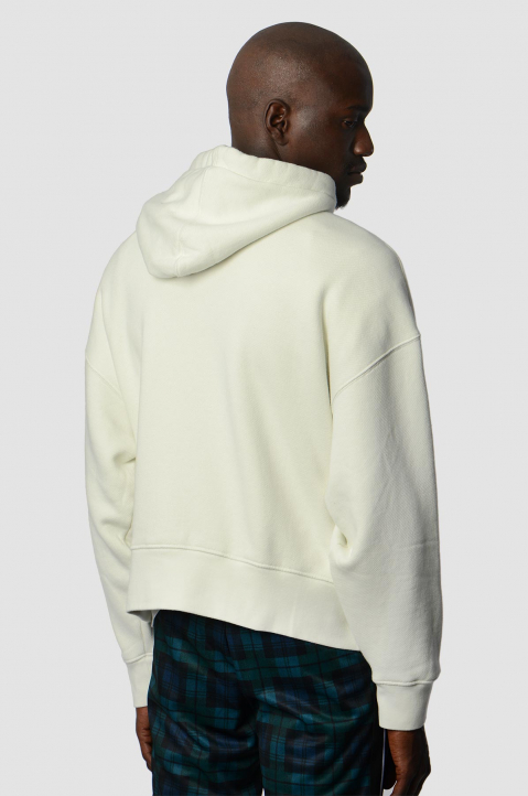 PALM ANGELS Ice Bear Hoodie  1