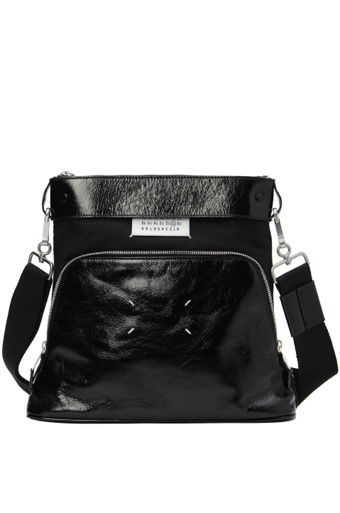MAISON MARGIELA 5AC Shoulder Bag  0